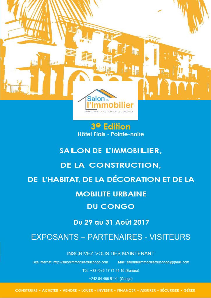 Salon de l 39 immobilier de l 39 habitat de la construction et - Salon de l immobilier et du tourisme portugais ...